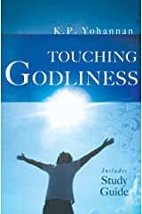 Touching Godliness Kindle Edition