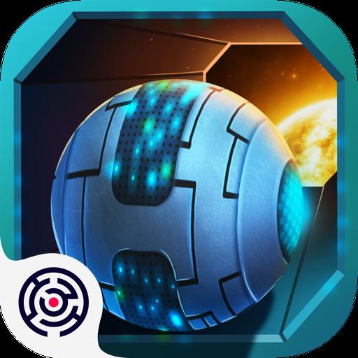 Galaxy Ball 3D