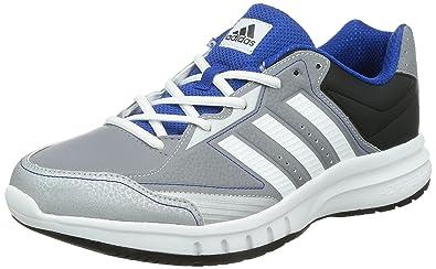 adidas Multisport TR, Herren Sneaker Grau Grau, Grau Grau