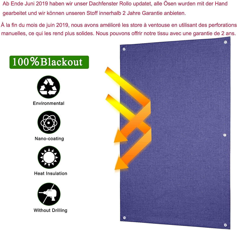 KESOTO 3X P/édale De Frein Universel Acc/él/érateur Anti-d/érapant P/édales Tampons Couvre Bleu Bleu