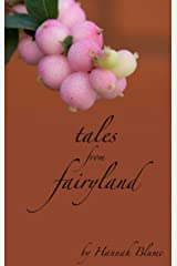 Tales From Fairyland Kindle Edition