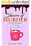 Shivers of Murder (Sundae Afternoon Cozy Mysteries Book 5)