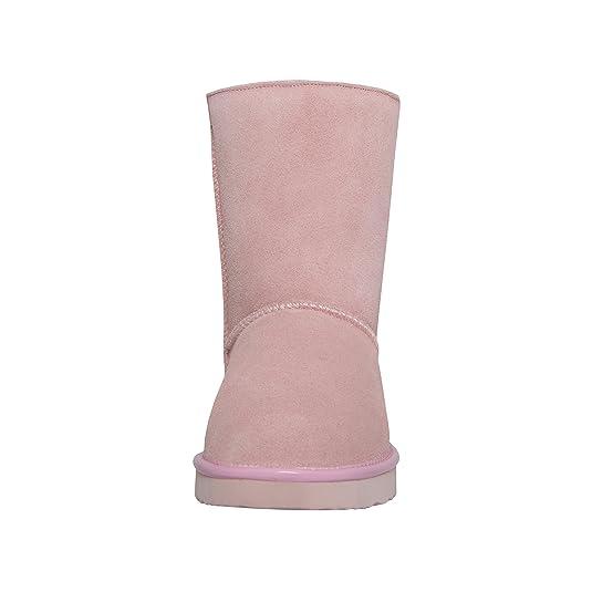 Boot Femme Rose Skutari Pink5030 Bottes Souples xf8qS6CnTS