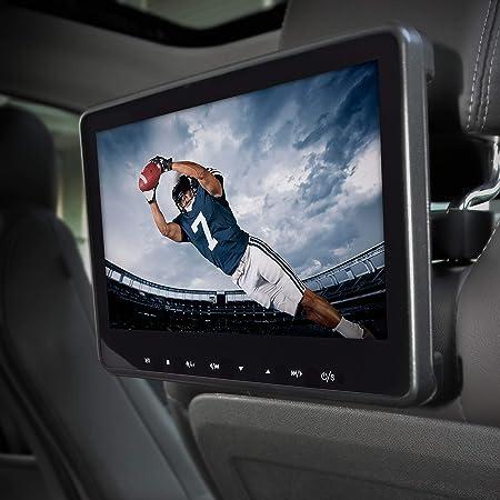 Audiovox Avx10usb 10 1 Universal Backseat Headrest Amazon Co Uk Electronics