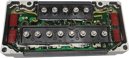 CDI For Mercury Mairner 40-125hp 4 cyl Switch Box 332-5772A7  332-5772A5 J750