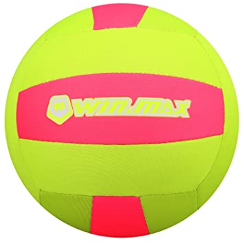 Molee Volleyball - Balón de voleibol de playa (Neopreno, outdoor ...