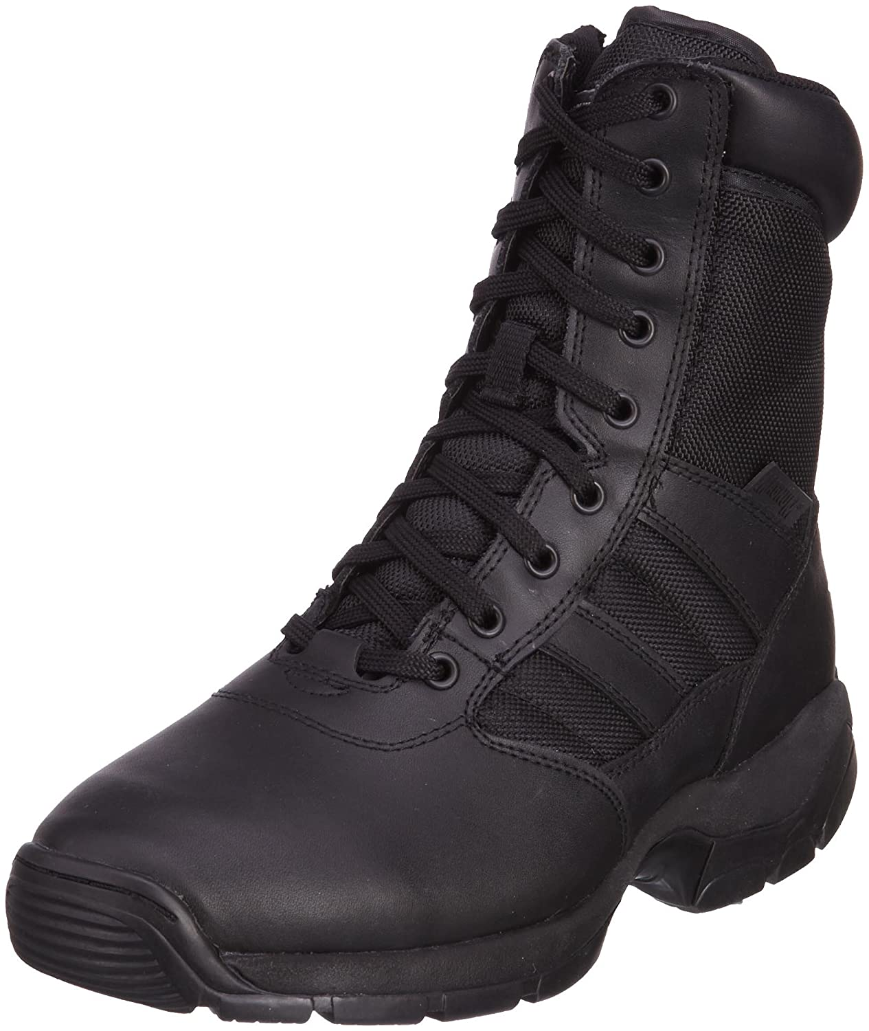 Magnum Unisex Adults' Panther 8.0 Side-Zip Work Boots 54296/069/01