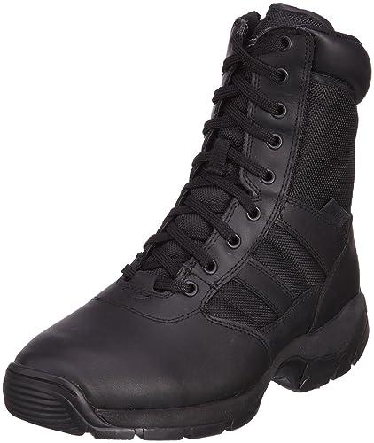 Chaussures hiver Homme Magnum noires WZ5hnDQ7Eu