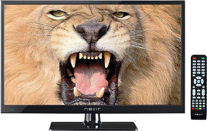 Nevir NVR-7507-22HD-N LED TV - Televisor (55,88 cm (22
