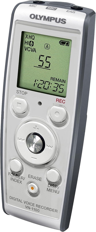 Olympus Vn 1100 Digitales Diktiergerät Audio Hifi