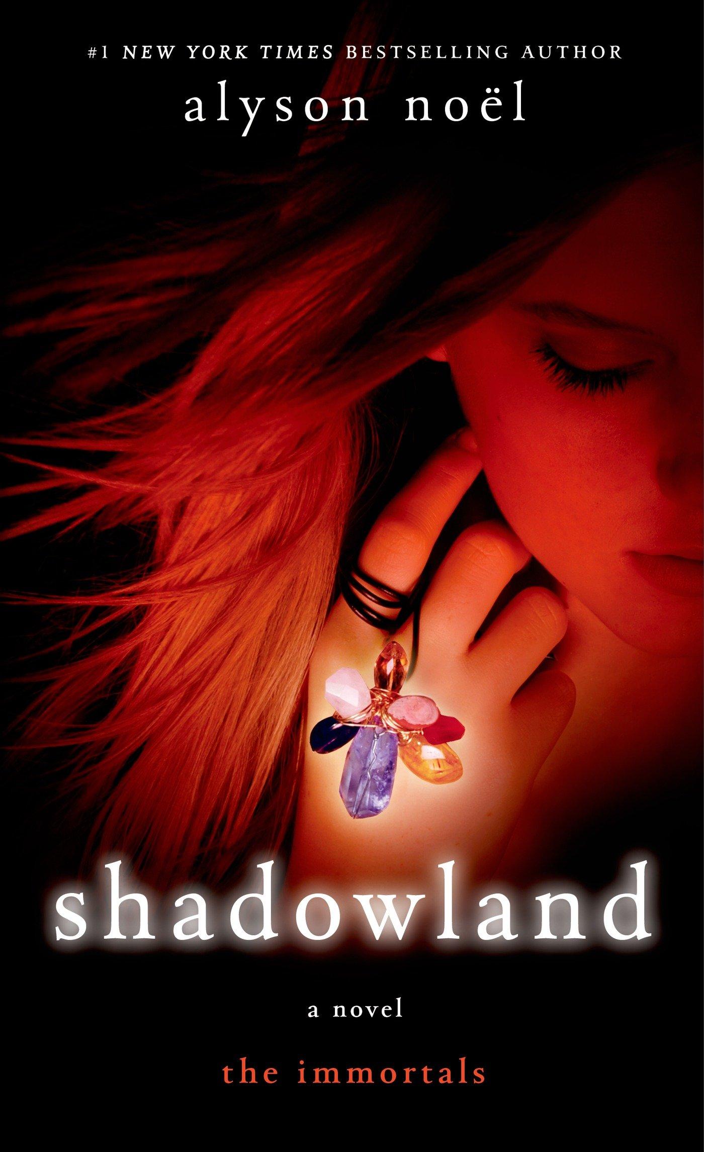 Download Shadowland: The Immortals pdf