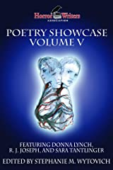 HWA Poetry Showcase Volume V Kindle Edition