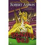 Dragons Wild (A Dragons Wild Novel)