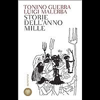 Storie dell'anno Mille (Italian Edition)