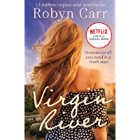 Virgin River: The unmissable heartwarming romance of 2019! Out now on Netflix! (A Virgin River Novel, Book 1) (English Edition)