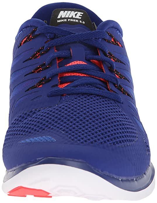 7c9960d35ace1 Nike Men s Free 5.0 Running Shoes  Buy Online at Low Prices in India -  Amazon.in