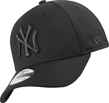 619bd235abd New Era MLB NEW YORK YANKEES Tonal Diamond 39THIRTY Stretch Fit Cap ...