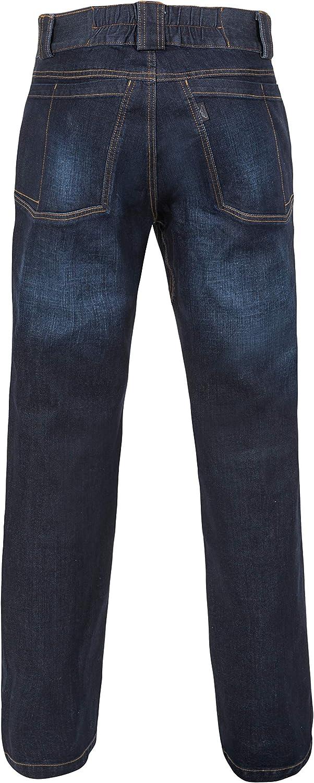 Denim Helikon-Tex GREYMAN Tactical Jeans