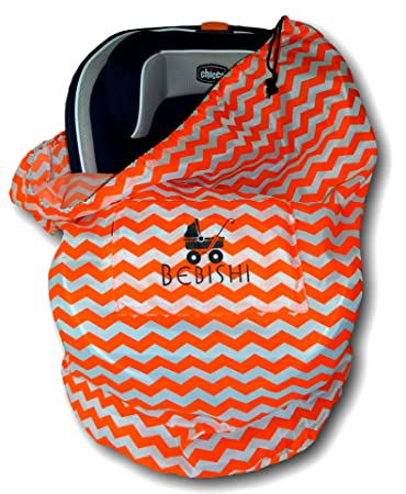 Ultra Durable Child Car Seat Travel Bag With Shoulder Strap For Storage And Airport Gate Check