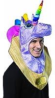 Rasta Imposta Men's Trophy Head Unicorn
