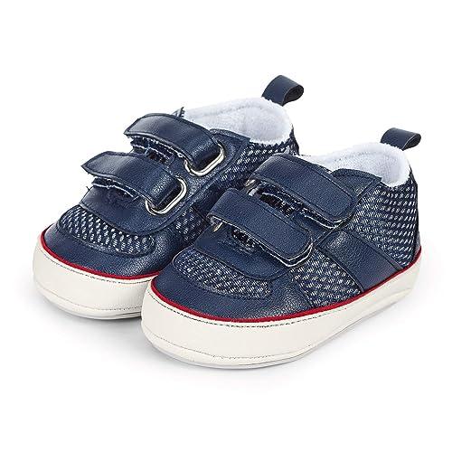 Sterntaler Baby-Schuh, Zapatillas para Bebés: Amazon.es: Zapatos y complementos
