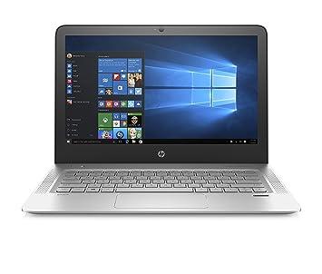"HP ENVY 13-d012nl 2.5GHz i7-6500U 13.3"" 3200 x 1800Pixeles Plata"