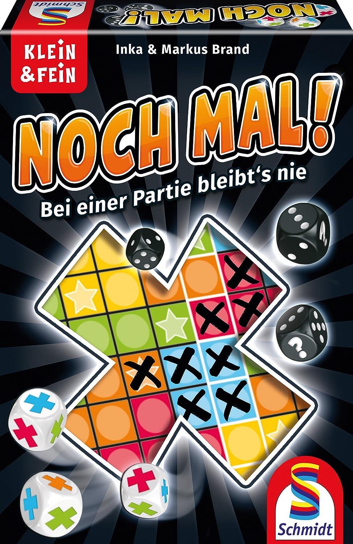 Schmidt Spiele 49327 Noch mal!: Amazon.de: Spielzeug