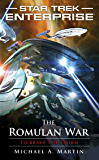 The Romulan War: To Brave the Storm (Star Trek: Enterprise series Book 14)