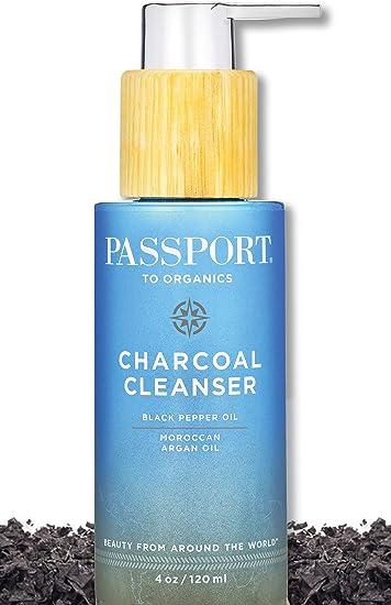 53b85f28f82 Amazon.com   Charcoal Cleanser
