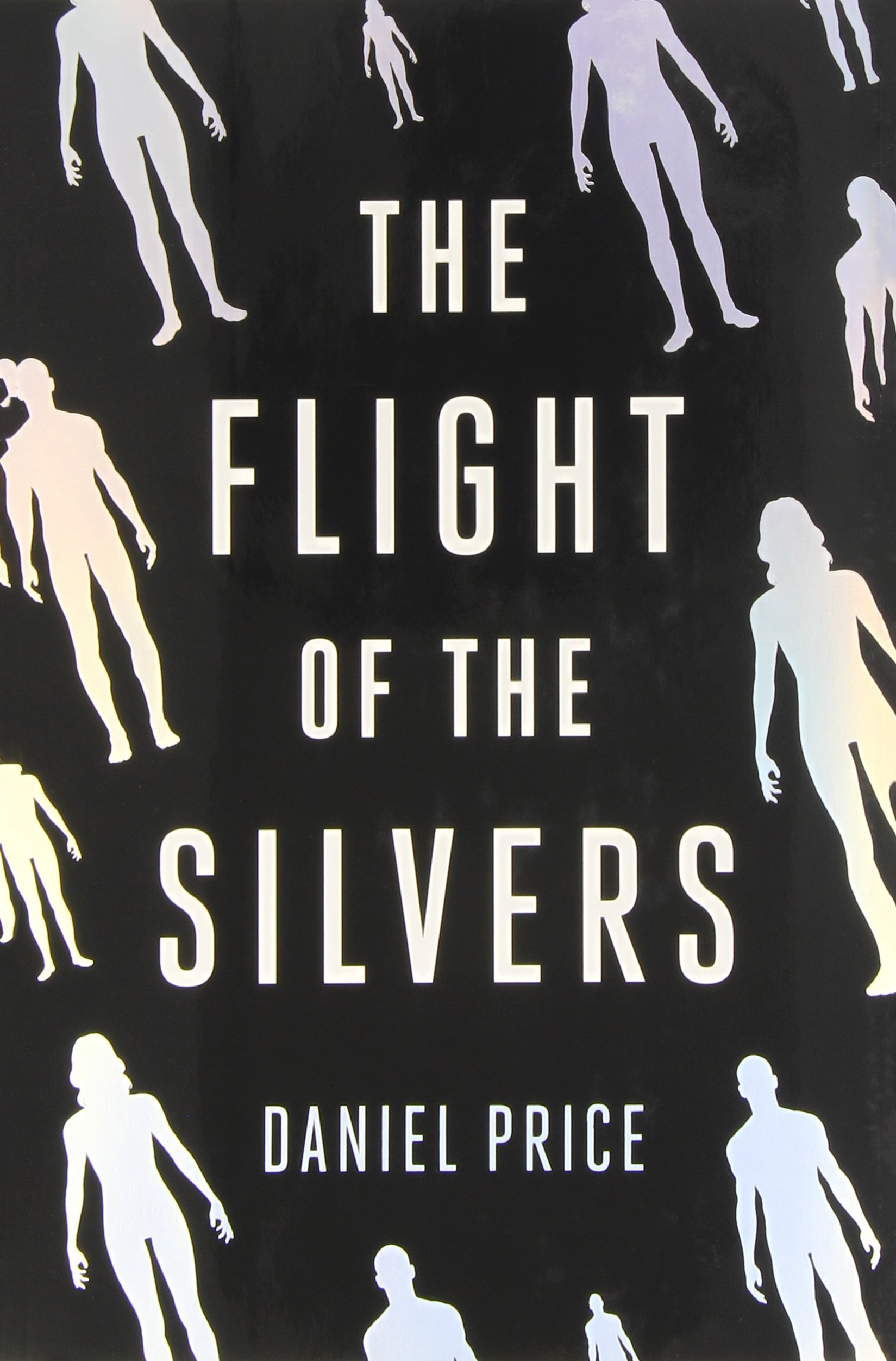 Flight Silvers Daniel Price