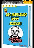 3000 Blagues: les meilleurs blagues