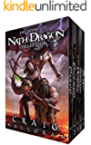 The Odyssey of Nath Dragon Collection: The Lost Dragon Chronicles