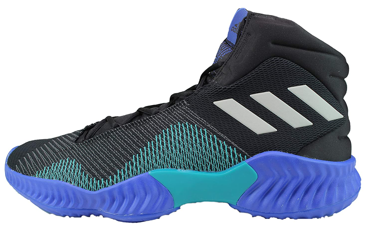 adidas Originals Men s Pro Bounce 2018 Basketball Shoe