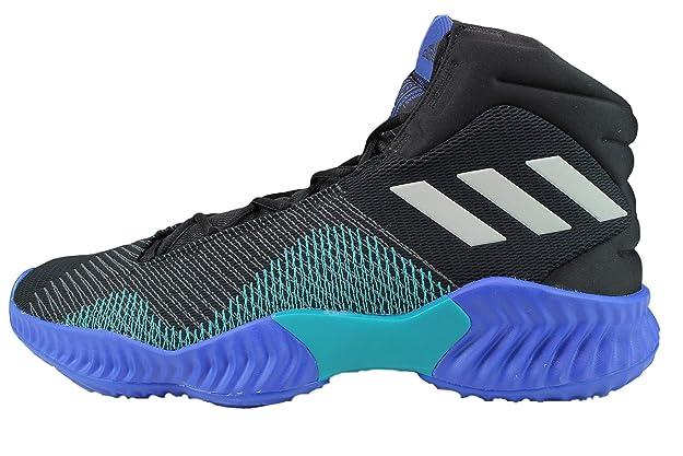 Adidas Basketball Shoes With Good Cushioning