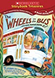 The Wheels on the Bus... and More Musical Stories
