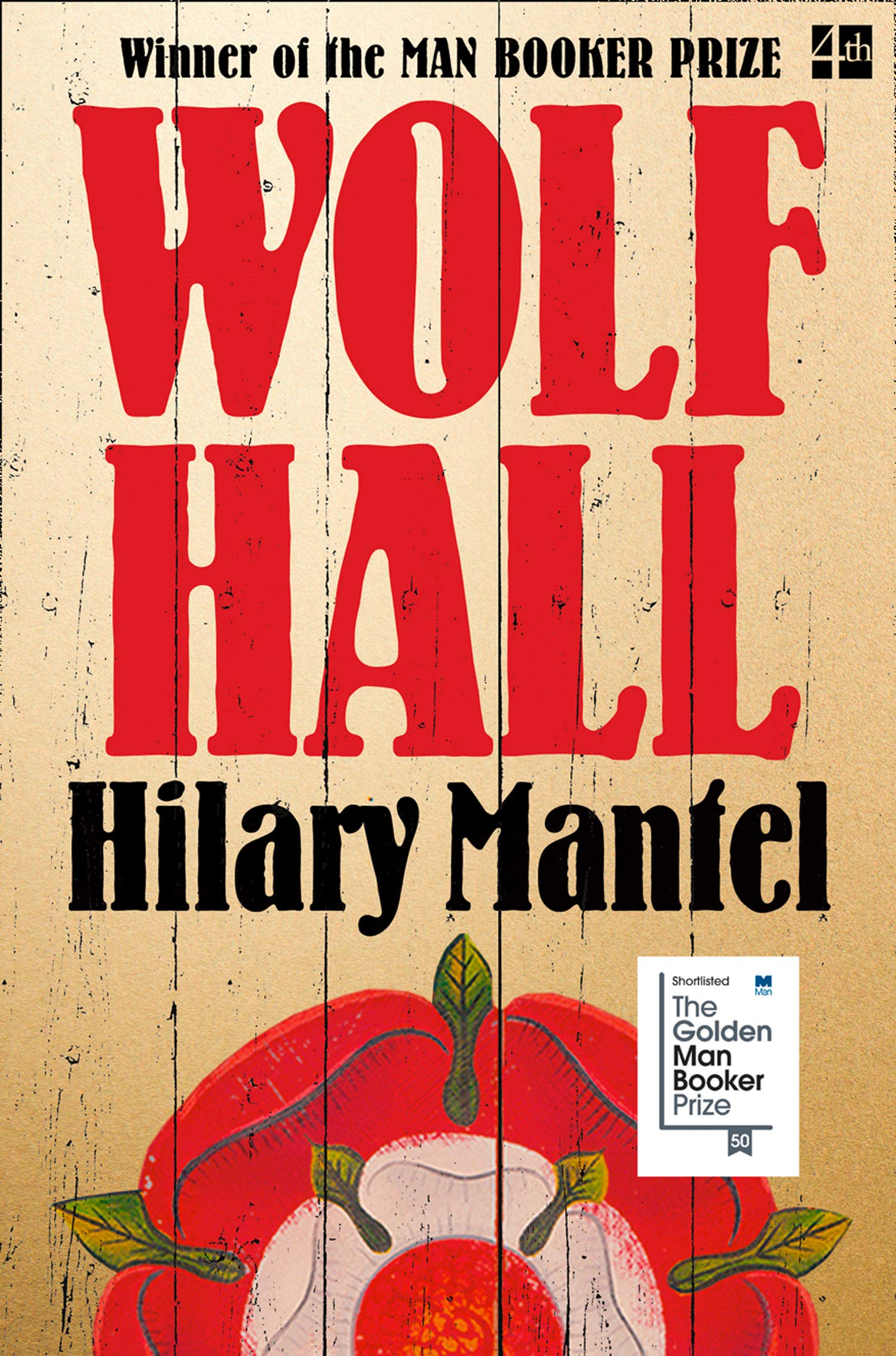 Image result for Wolf Hall book