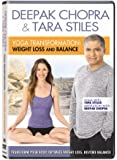 Deepak Chopra Yoga Transformation: Weight Loss & Balance [DVD]