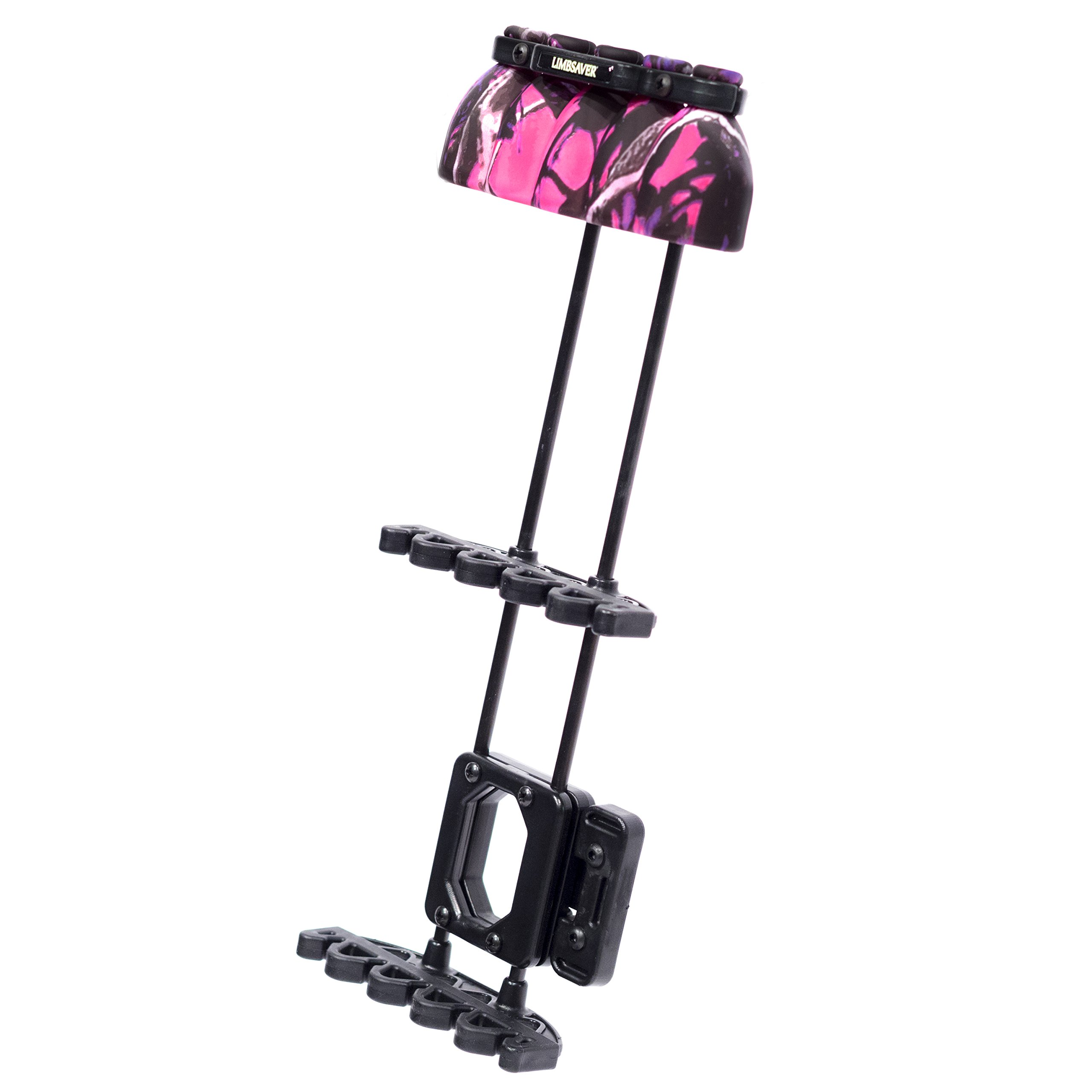 LimbSaver 1000810 Silent Quiver Onepiece Moon Shine Muddy Girl