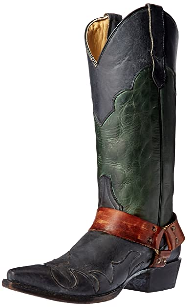 Women's Jade Western Boot