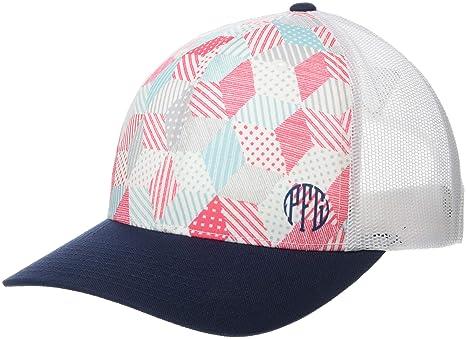 2149fa43a10 Amazon.com  Columbia Women s PFG Mesh Womens Ball Cap