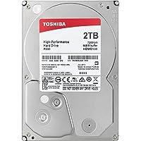 Toshiba P300 2TB SATA III 6Gb/s Internal Hard Drive