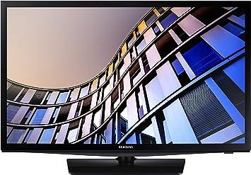 TV LED de 24 pulgadas, DVB T2, Smart TV, Internet, Wifi: Amazon ...