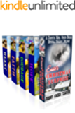 "Dakota Mail Order Brides Clean Western Romance Four-Book Box Set: Plus BONUS Christmas Story - ""Essie's Christmas Surprise"""