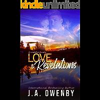 Love & Revelations: A Love & Ruin Novella (The Love & Ruin Series Book 6) book cover