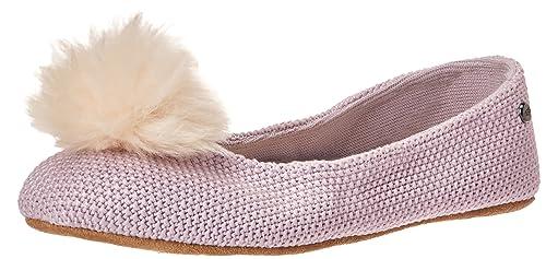 8ca8dfd803a1 UGG Australia Women s Andi Slipper  Amazon.co.uk  Shoes   Bags