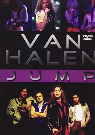 Amazon Com Van Halen Jump Van Halen Cine Y Tv