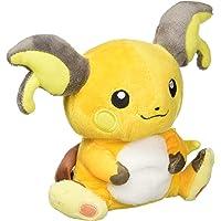 Pokemon Center Original Fit Raichu Plush Peluche