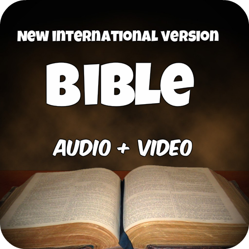 New International Version Bible   Audio   Video   Kindle Edition