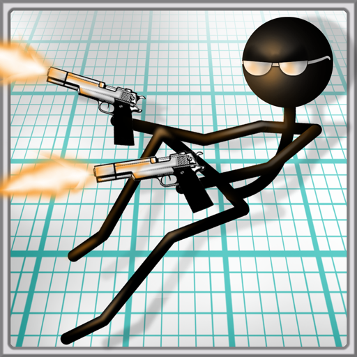 [Gun Fu: Stickman Edition] (Halloween Online Games)