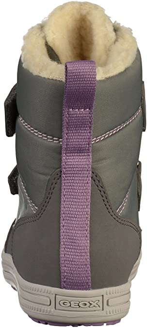 Geox J744TA Mädchen Stiefel: : Schuhe & Handtaschen